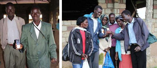 Days with Jesus in Kenya
