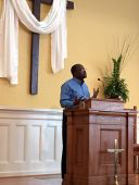North Carolina Ministry Events