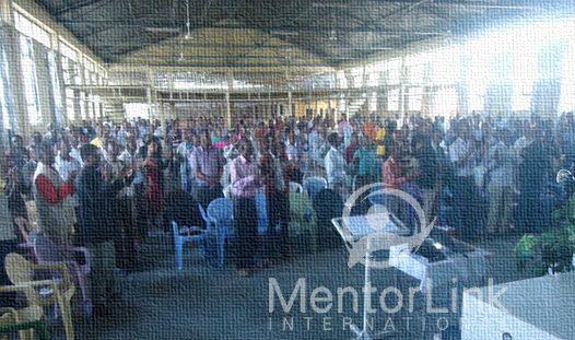 PIO Training Held in Ethiopia