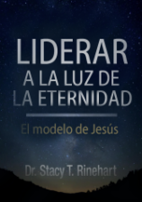 Lead in Light of Eternity is now available in Spanish!