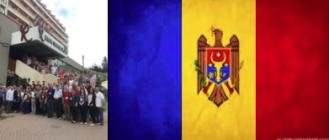 Mentoring Leaders in Romania