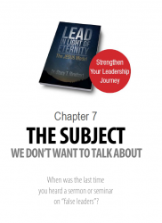 Free Download of Chapter 7 of Leading in Light of Eternity