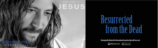 The Life of Jesus Project has Expanded!