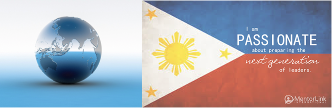 Around the World with MentorLink International: An Update from the Philippines