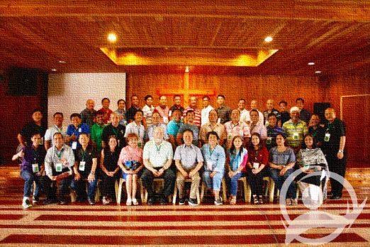 MentorLink Asia Gathering