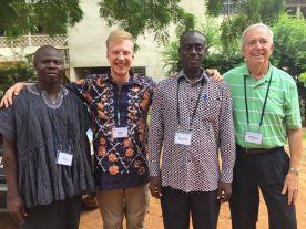 MLI Africa Gathering