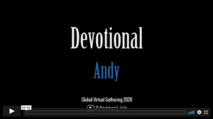 New Devotional on Leading in the Midst of Persecution